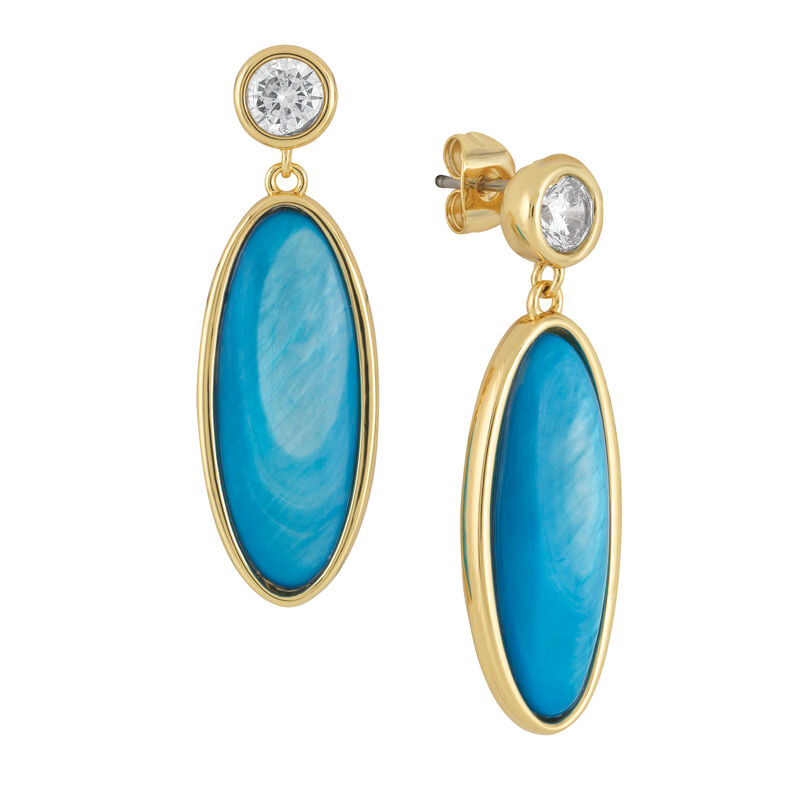 Mother of Pearl Earrings Collection 6822 0011 c earring03