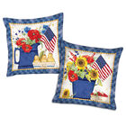 Seasonal Sensations Monthly Pillow Collection 4465 001 8 5