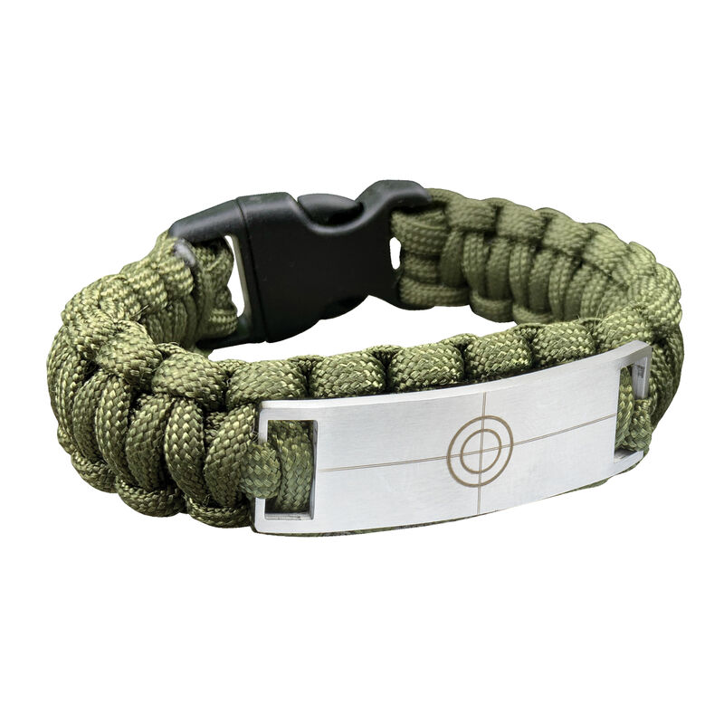 Infinite Style Mens Bracelet Collection 6693 0017 c green
