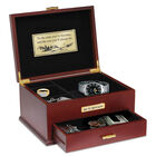 The Personalized Son Valet Box 2569 0066 b open box