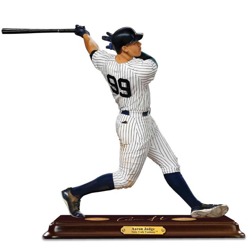 The Aaron Judge Sculpture 4175 026 6 2