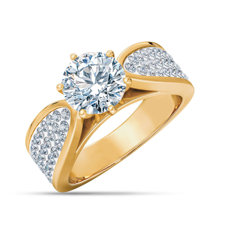 The Birthstone Fire Ring 2581 0011 d april