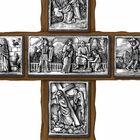 Passion of Christ Cross 5487 002 7 4