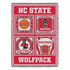 North Carolina State Throw 2803 037 7 1