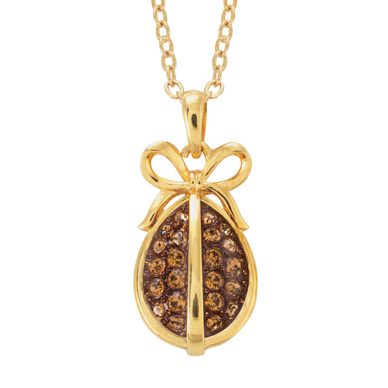 Sweeter than Chocolate Monthly Pendants 6074 0024 d april