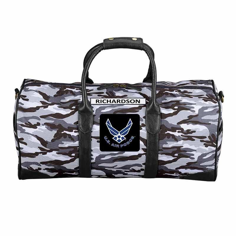 USAF Duffel Bag 5631 003 0 1