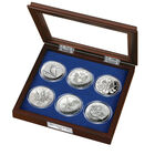 Best Coins of the Year 2021 5161 0186 g open display