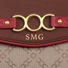 The Michael OConnor Signature Satchel 2330 001 5 2