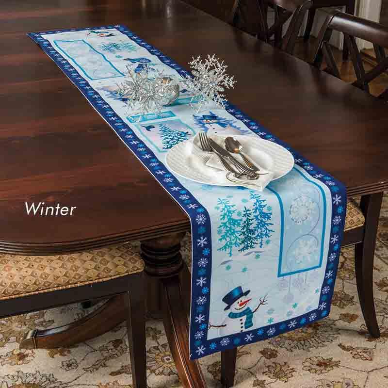 Seasonal Sensations Table Runners 1405 001 7 4