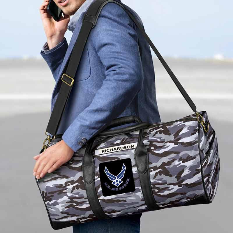 USAF Duffel Bag 5631 003 0 4
