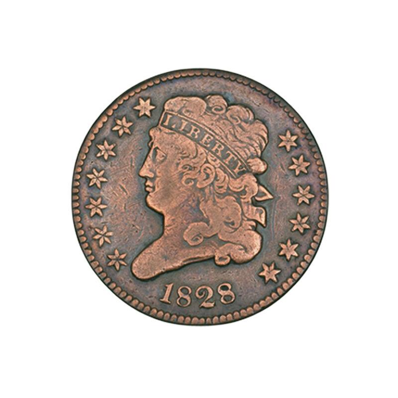 The Rare Cent Coin Collection 5218 0056 c coin