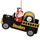 The 2020 Steelers Ornament 1443 107 6 1