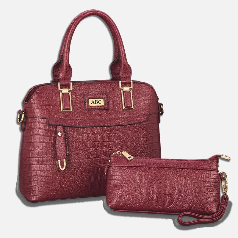 The Monaco Handbag 5558 001 3 2