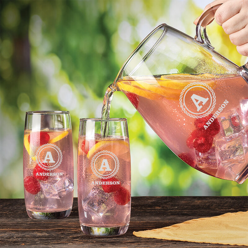 The Personalized Beverage Set 5678 001 8 4