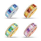 Seasonal Sensations Eternity Ring Collection 10554 0017 a main