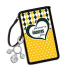 The Green Bay Packers Wristlet Set 1506 002 3 2