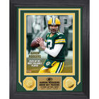 Aaron Rodgers 2020 NFL MVP Framed Photo 4391 1676 a main