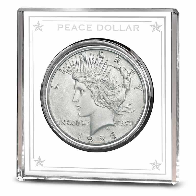 The Ultimate Lady Liberty Silver Coin Collection 6153 001 0 1