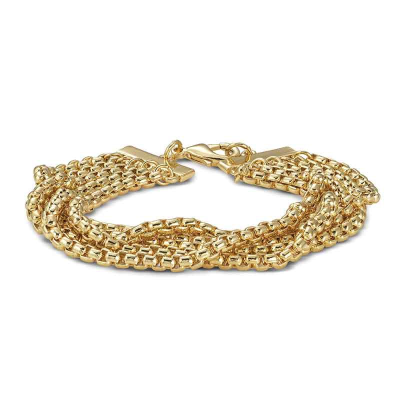 Golden Essentials Bracelet Collection 6175 003 0 2