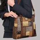 Jose Hess Patchwork Handbag 5184 001 5 2