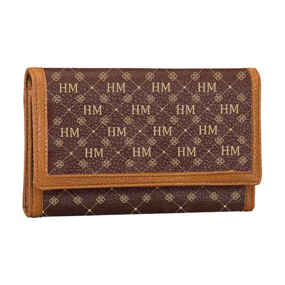 DKM Leathers Clutch Wallet by ManuelMadnessDesigns