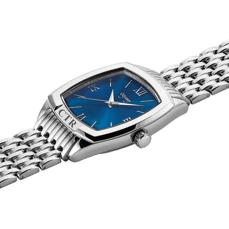 Personalized Odyssey Mens Watch 6510 001 8 2