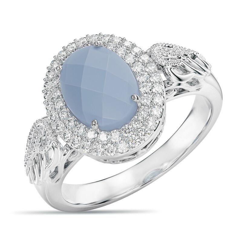 The Angelite Diamonisse Ring 6821 001 2 1