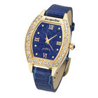 The Daughter Blue Lapis Watch 10014 0011 b angle