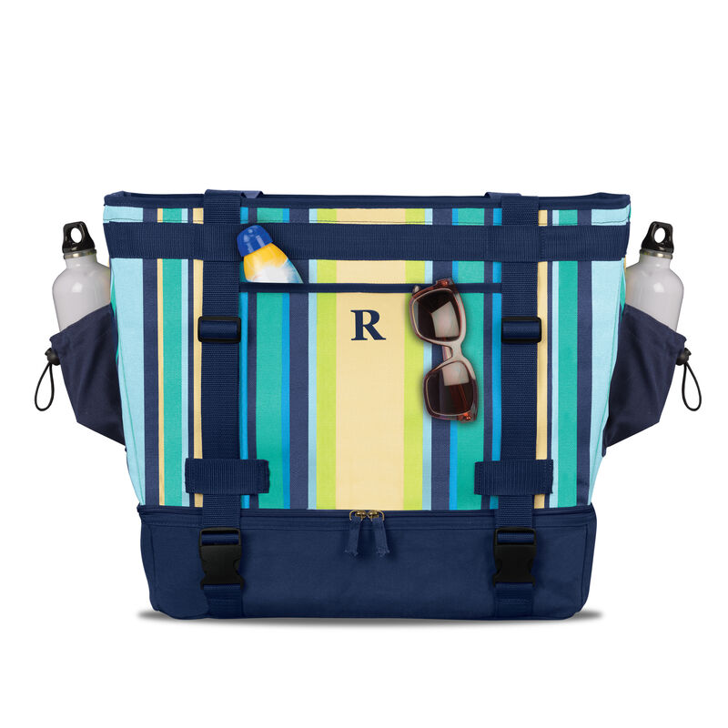The Personalized Family Ultimate Outdoor Tote 5027 0016 c handbagwaterbottle