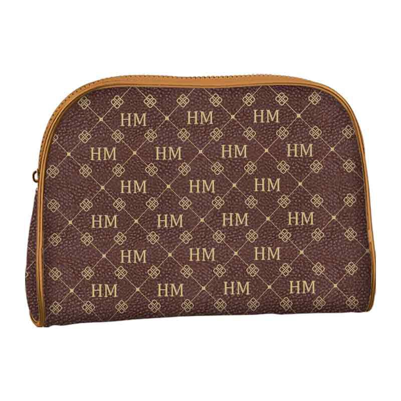 The Personalized Wallet  Cosmetic Bag 1338 001 9 3