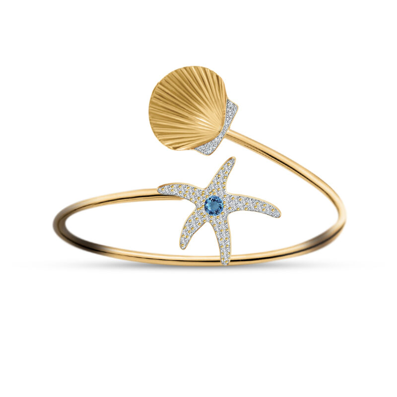 Bejeweled Bangles Bracelet Collection 10643 0010 h august