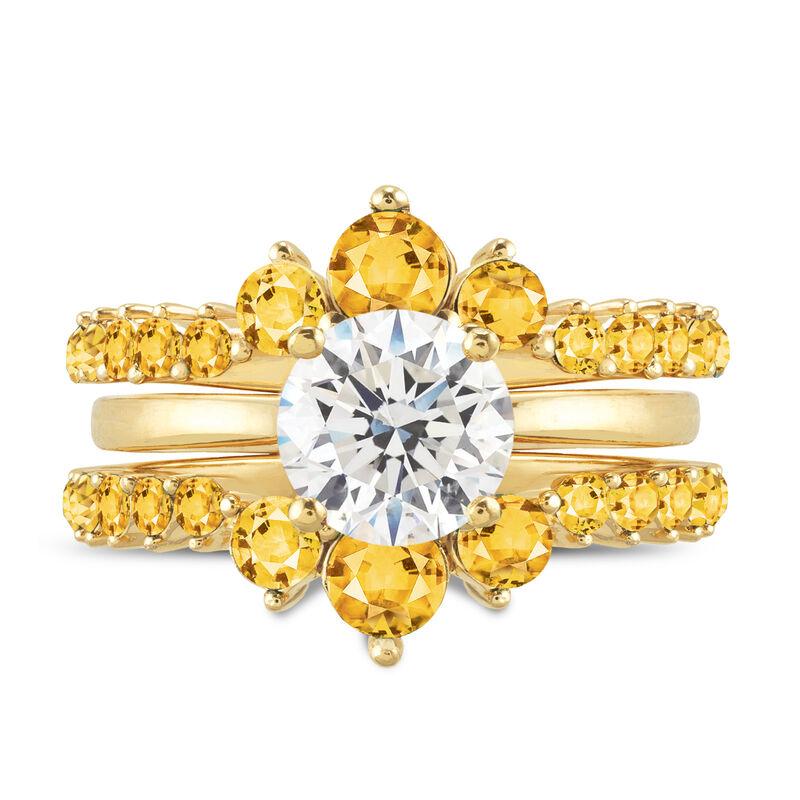 Birthstone Ring Set 6214 0017 k november