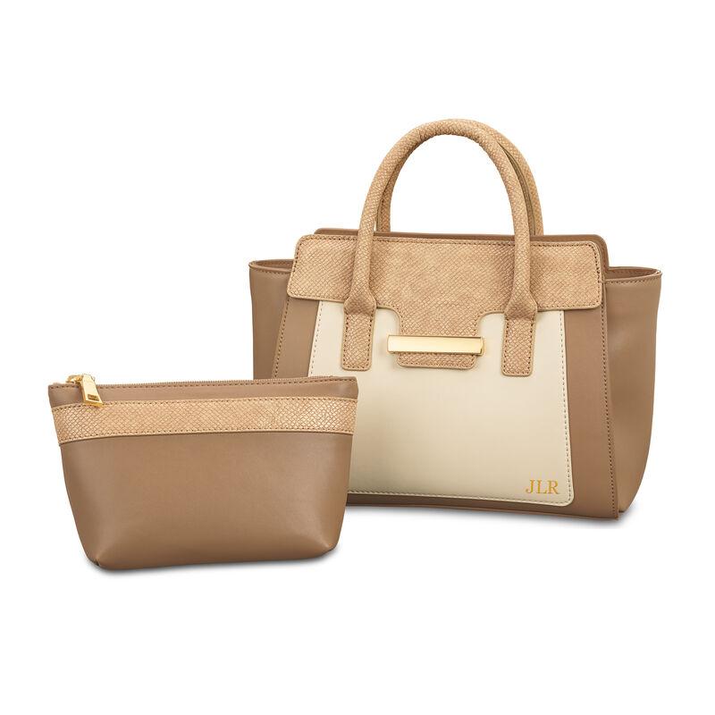 The Savannah Handbag Set 5526 0012 a main