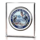 The Civil War Silver Commemoratives Collection 2431 001 3 2