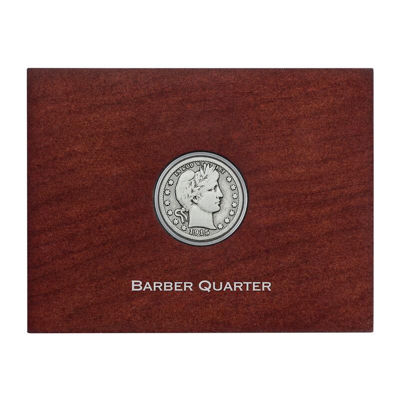Eagle Silver Coin Collection 10035 0016 d back