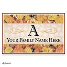 Family Seasonal Welcome Mats 1039 002 9 1