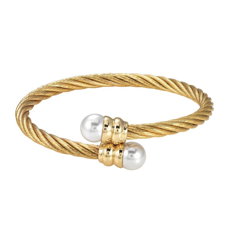 Golden Essentials Bracelets Collection 6175 0055 k bracelet11