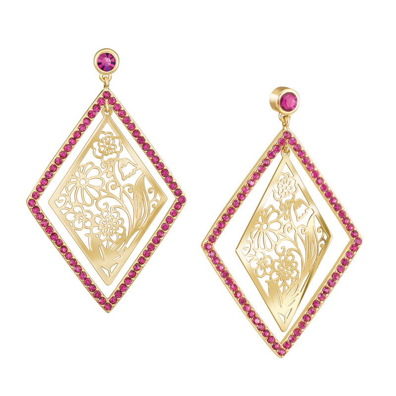 A Year of Fabulous Featherweight Earrings 10642 0011 c may