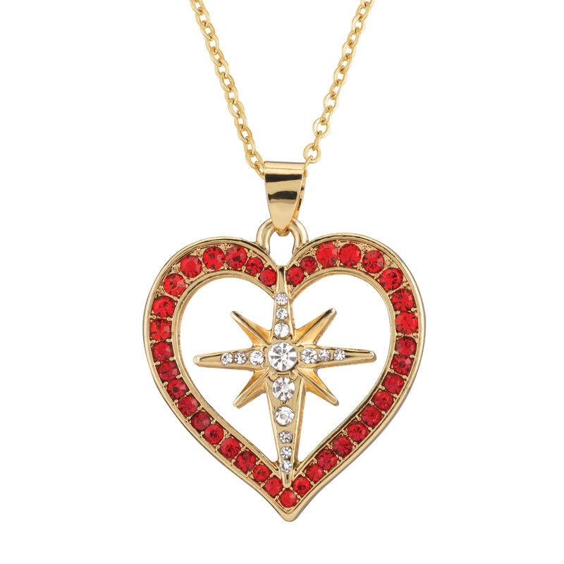 Year of Cheer Faith Love Pendants 10358 0015 i december