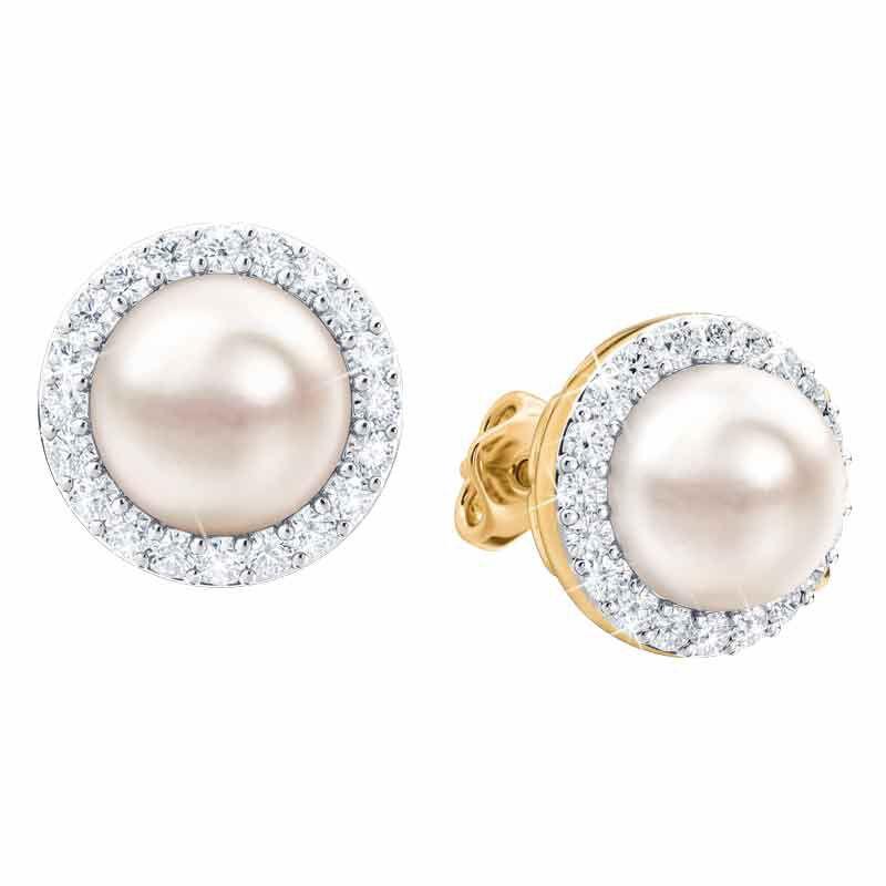 Birthstone Stud Earrings 3359 014 2 6