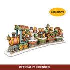 Hummel Christmas Train 5893 0025 b angled shot