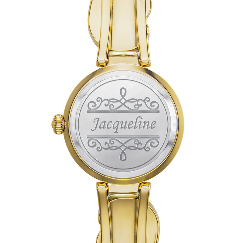 Angel Wing Personalized Watch 6767 001 8 2