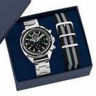 The US Navy Chronograph Watch 4931 001 4 1