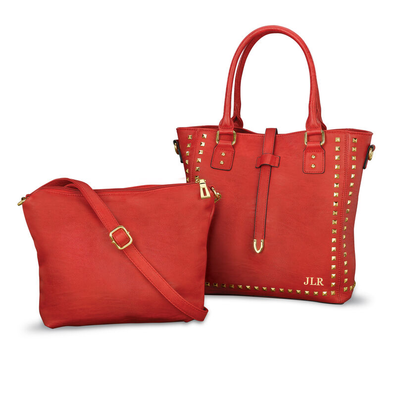 The Ruby Royale Handbag 0068 0041 a main