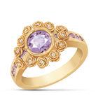 A Dozen Roses Birthstone Diamond Ring 6874 0018 f june