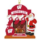 The 2020 Badgers Ornament 5040 273 4 1