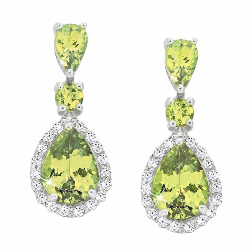 Peridot Teardrop Earrings 1579 001 7 1