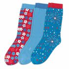 Seasonally Sassy Womens Socks 4909 001 2 3