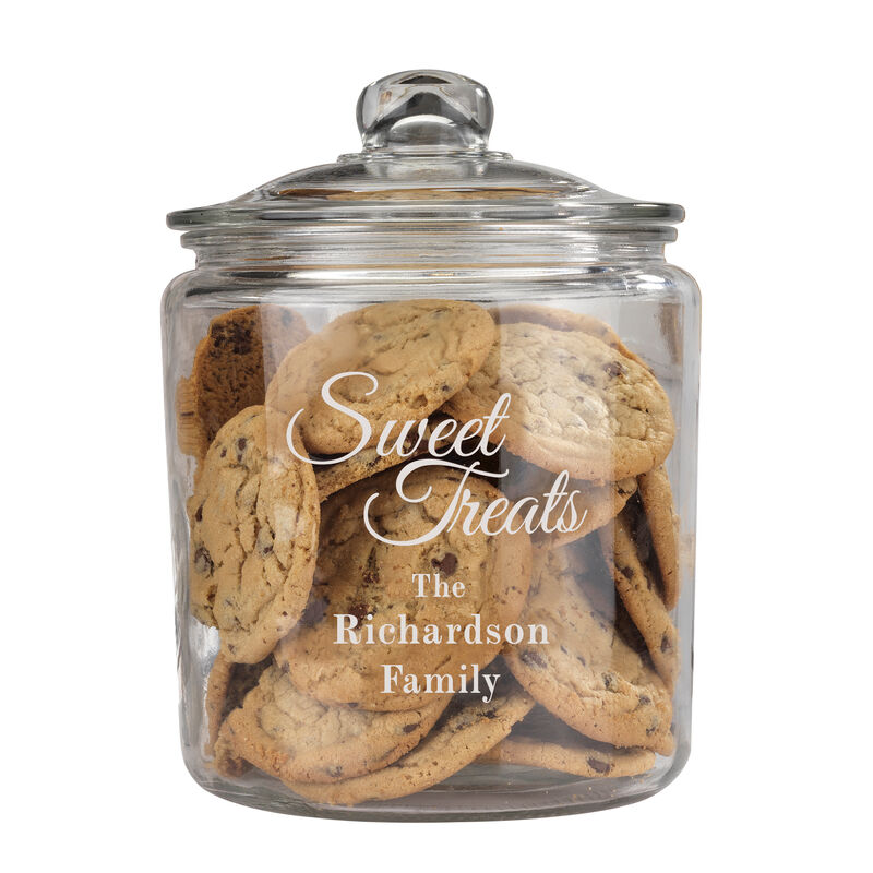The Personalized Cookie Jar 10030 0011 c muffins