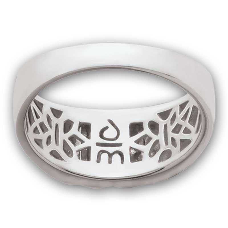 Midnight Blue Diamond Ring 9871 002 3 2